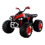 Atv electric cu telecomanda Off Road X Red