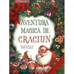 Carte Aventura magica de Craciun