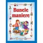 Carte Bunele maniere pentru copii