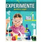 Carte Experimente pentru copii