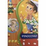 Carte Pinocchio poveste si activitati