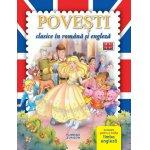 Carte Povesti clasice in romana si engleza