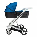 Carucior 3 in 1 Bebumi Space Eco Blue
