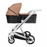 Carucior 3 in 1 Bebumi Space Eco Gold