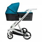 Carucior 3 in 1 Bebumi Space Eco Green