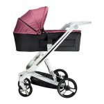 Carucior 3 in 1 Bebumi Space Eco Pink