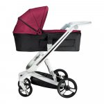Carucior 3 in 1 Bebumi Space Eco Ruby