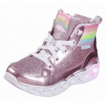 Cizme Skechers Heart Light Rainbow Diva 28 (185 mm)