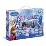 Puzzle interactiv Clementoni Disney Frozen 35 piese