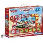 Puzzle interactiv Clementoni Disney Planes 35 piese