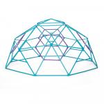 Complex de catarat Climbing Dome 260 cm Plum