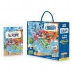 Cunoaste si exploreaza Europa