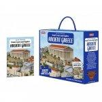 Cunoaste si exploreaza Grecia Antica