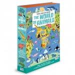Cunoaste si exploreaza Lumea animalelor
