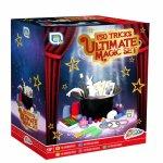 Cutia micului magician Grafix