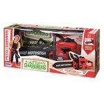 Drujba electrica RS Toys 40 cm pentru copii