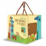 Eco-blocks animalutele si puii lor