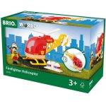 Elicopter pompieri Brio 33797