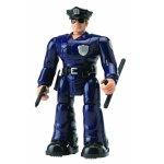Figurina politist cu accesorii