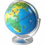 Glob interactiv Orboot 360 grade Jucarie educativa bazata pe Realitate Agumentata Shifu Shifu014360