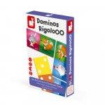 Domino Rigolooo 28 de piese Janod J02737