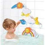 Jucarie pentru baie Vremea