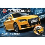Kit constructie Airfix Quick Build Audi TT Coupe