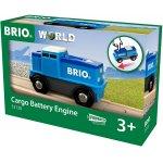 Locomotiva cu baterii Brio 33130