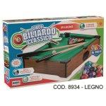 Masa biliard RS Toys pentru copii 50 cm din lemn