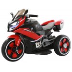Motocicleta electrica 6V Nichiduta Racing Red