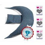Perna multifunctionala gravide si pentru alaptat 7100 Blu Nuvita DreamWizard