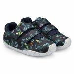 Pantofi BIBI Fisioflex 3.0 Naval cu imprimeu 28 EU