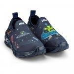 Pantofi baieti Led Bibi Space Wave 2.0 Fun Space 24 EU