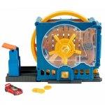 Pista de masini Hot Wheels by Mattel City Super Bank Blast-Out