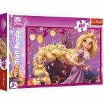 Puzzle Trefl Disney Princess Rapunzel mireasa 160 piese