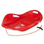Sanie copii Marmat Shell Premium Comfort rosu