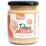 Tahini pasta din susan alb eco 250g Obio