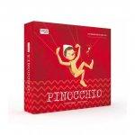 Teatru de papusi Pinocchio