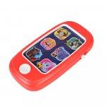 Telefon mobil cu muzica si lumini Baby smart phone