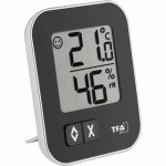 Termometru si higrometru de camera TFA 30.5026.01
