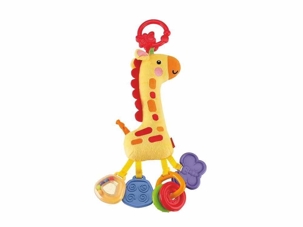 Sunatoare bebe Girafa Fisher Price