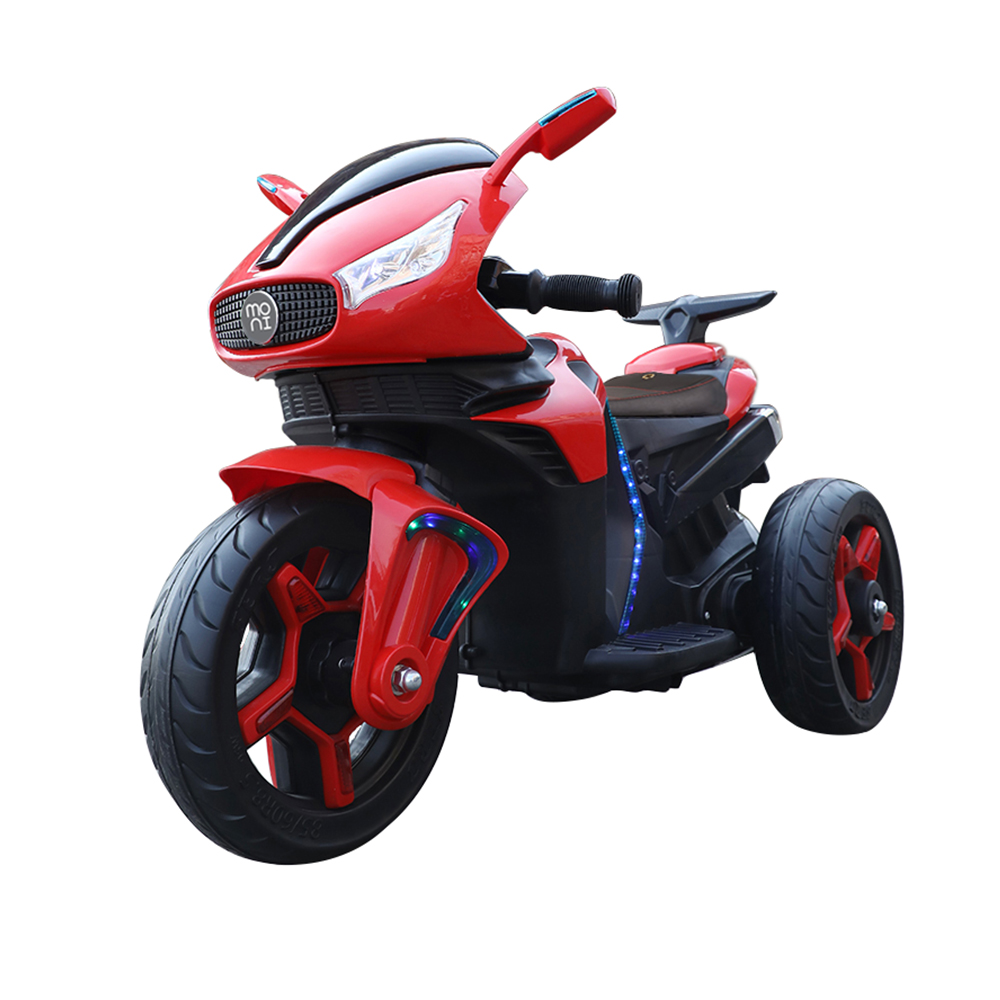 Motocicleta electrica Shadow Red