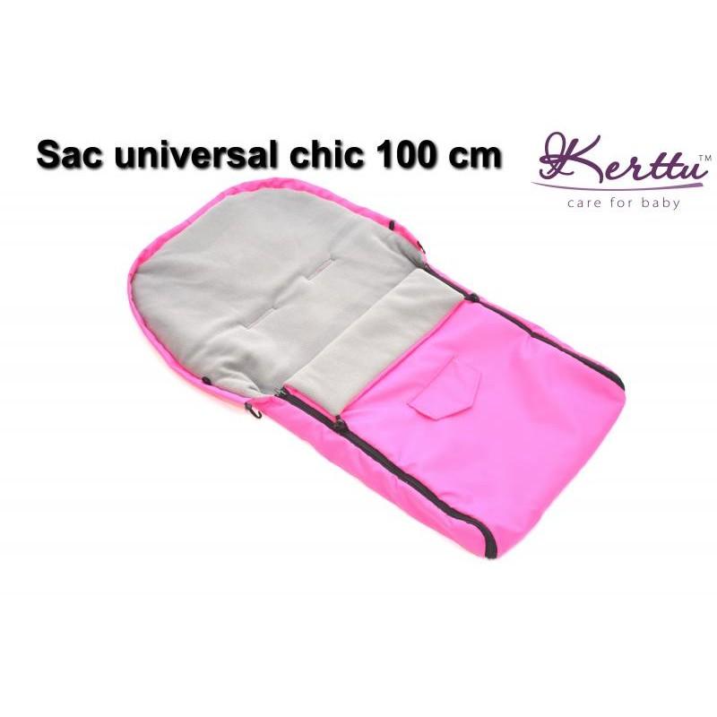 Sac de iarna universal Kerttu Chic 100 cm