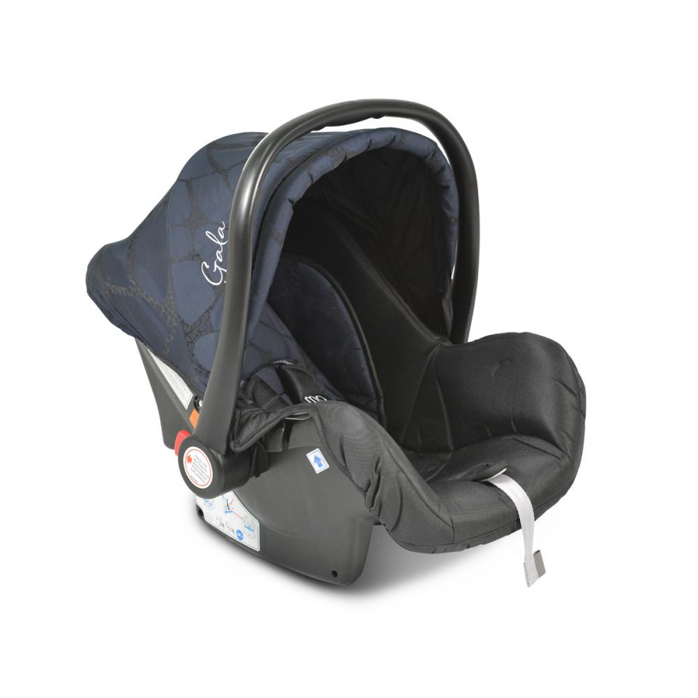 Scaun auto 0-13 kg Gala Premium Azure