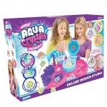 Set de joaca Deluxe Aqua Crystal Deluxe