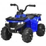 Atv electric 6V Nichiduta Racer 1 Blue