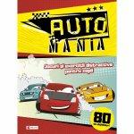 Carte Auto Mania Editura Kreativ EK8602