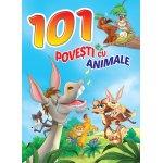 Carte 101 Povesti cu animale