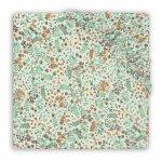 Cearsaf cu elastic Jollein 60x120 cm Bloom