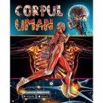Corpul uman cu aplicate gratuita Editura Kreativ EK5919